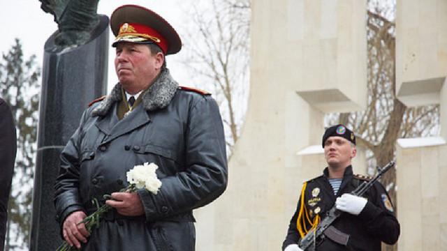 Generalul Anton Gămurari nu mai este consilierul prim-ministrului