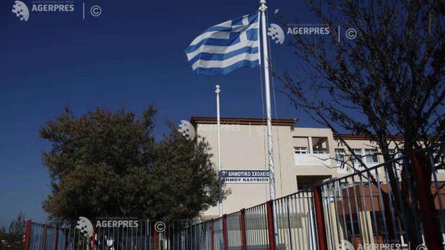 Coronavirus: Grecia raportează primul deces; sute de persoane, în carantină pe un feribot