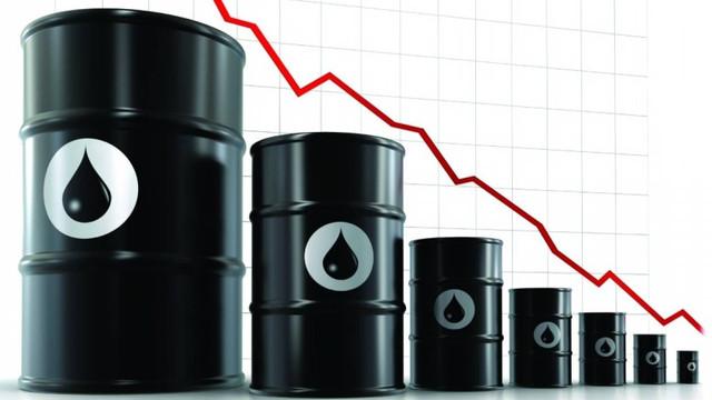 Prețul petrolului a ajuns la cel mai mic nivel din ultimii 20 de ani