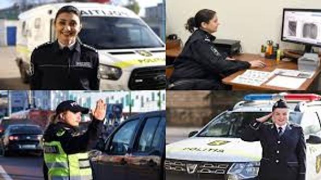 O polițistă de frontieră din R.Moldova, care lucrează la Aeroport, infectată cu COVID-19 (TV8)