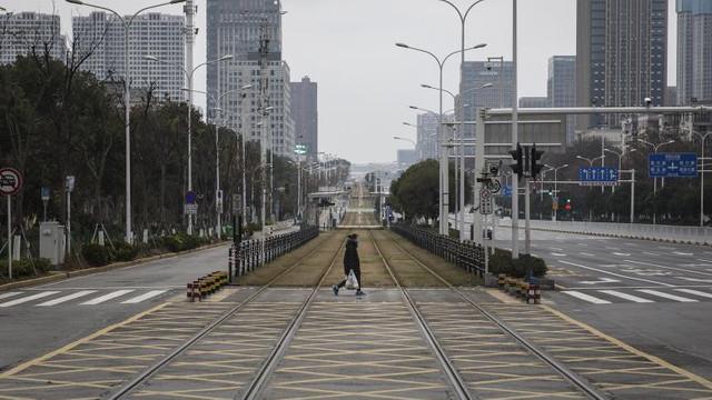 Autoritățile din Hubei, epicentrul pandemiei de coronavirus, ridică restricțiile de călătorie după 2 luni de izolare