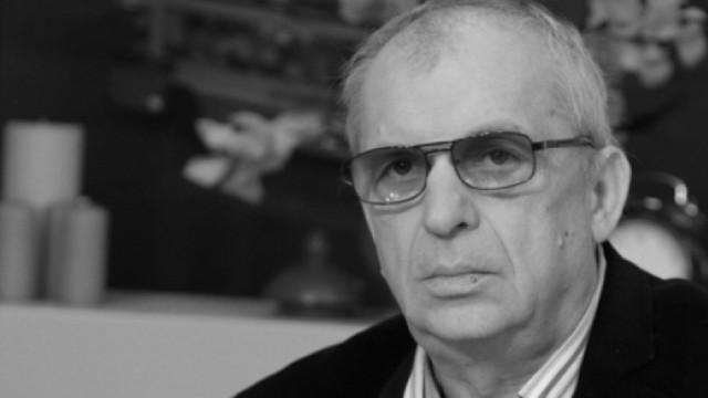 A murit renumitul editorialist și analist politic, Petru Bogatu