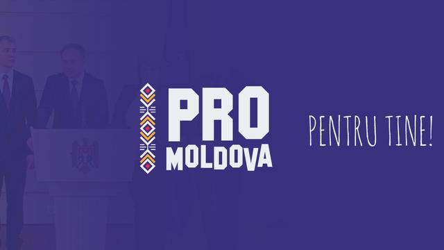 Pro Moldova a atacat la Curtea Constituțională acordul de finanțare cu Rusia