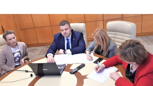 BERD va susține mediul de afaceri din R. Moldova în criza provocată de COVID-19