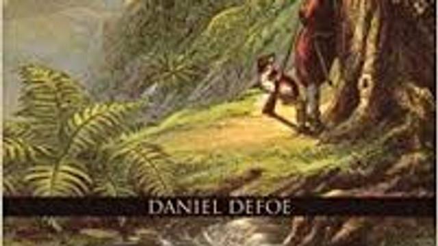 Ești ceea ce citești | CĂRȚI POPULARE/ Daniel Defoe, Robinson Crusoe