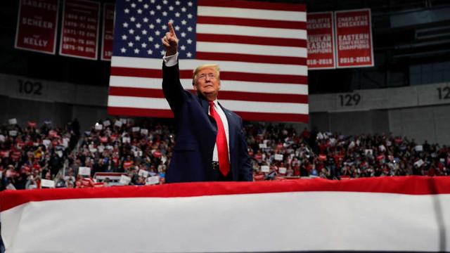 SUA: Donald Trump este oficial candidat republican la alegerile prezidențiale