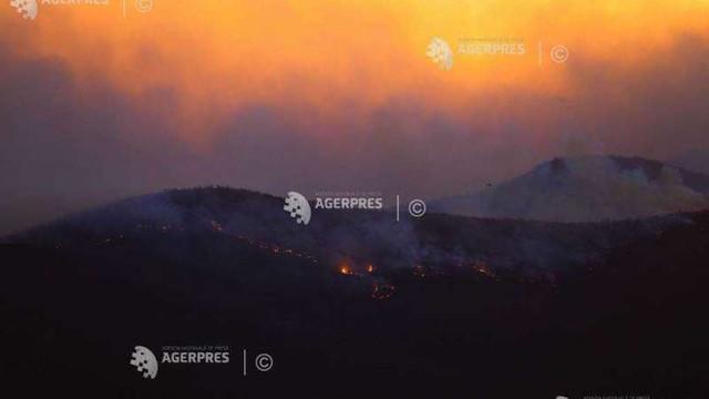Riscul de producere a incendiilor de vegetație a crescut în Australia din cauza activităților umane (studiu)