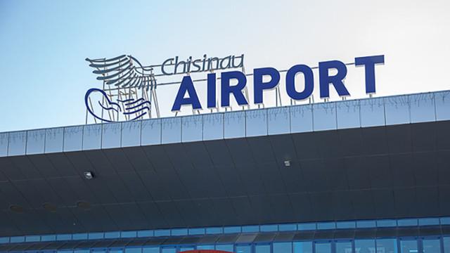 Demers oficial de reziliere a contractului cu investitorul de la Aeroportul Internațional Chișinău