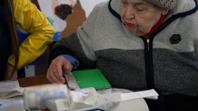Peste 682 de mii de pensionari vor primi pensii indexate, din 1 aprilie 2020
