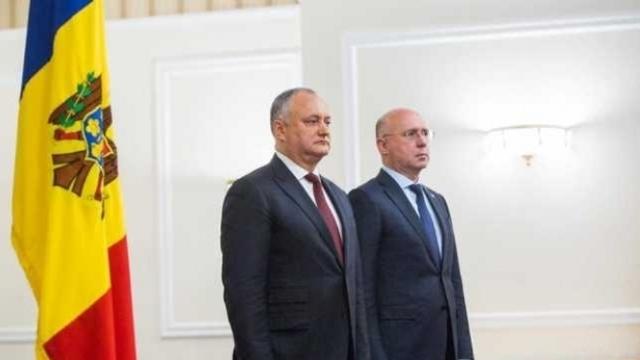 """Podul.ro: """"Alianța Coronavirus"""" sau cum în Republica Moldova o coaliție politică este supranumită după virusul ucigaș"""" (Revista presei)"""