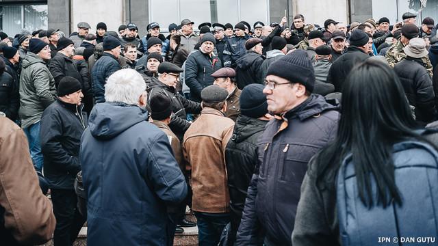 Analiști: Manifestanții din PMAN au fost ignorați social de toate guvernele existente ale țării