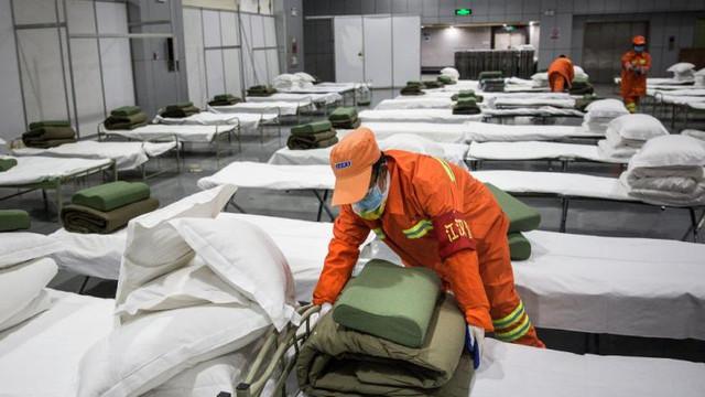 Wuhan, orașul din China de unde s-a răspândit coronavirusul, a fost parțial redeschis