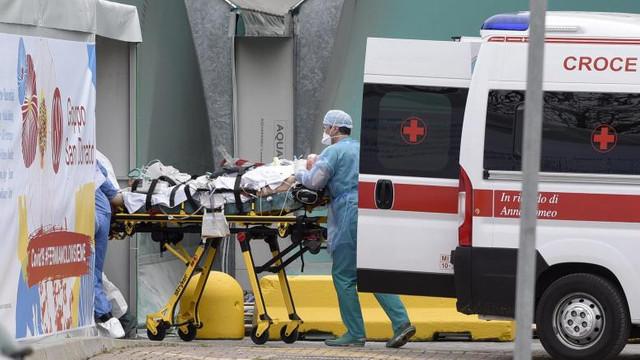 Italia nu a atins și nu a depășit încă vârful de contagiune, portivit șefului Institutului italian de Sănătate