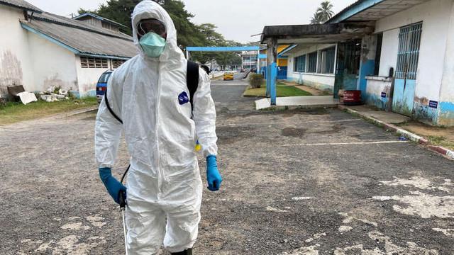 Coronavirus: 18 state africane au raportat îmbolnăviri cu Covid-19