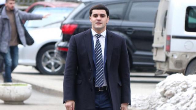 Constantin Țuțu a fost reținut la intrarea în R.Moldova. Urmează să fie preluat de CNA