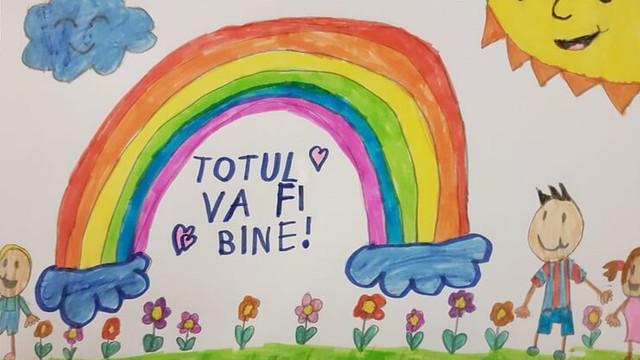 Primăria Chișinău anunță un concurs de desen, cu premiu, pentru elevi și preșcolari
