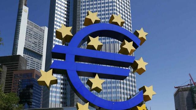 Un angajat de la BCE a fost diagnosticat cu coronavirus