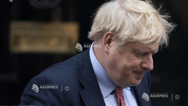 COVID-19 | Premierul Boris Johnson îi avertizează pe britanici: Lucrurile se vor înrăutăți