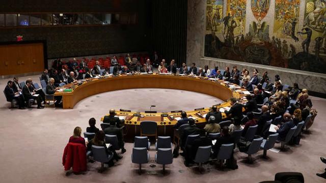 Coronavirus: Consiliul de Securitate al ONU, divizat pe tema unui proiect de declarație despre COVID-19