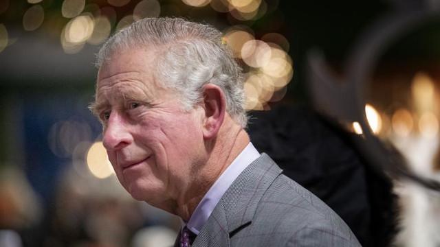 Prințul Charles a fost testat pozitiv la coronavirus