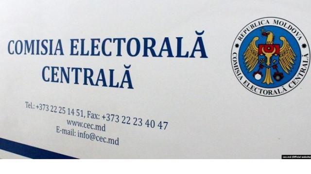CEC | Mai multe partide politice nu au prezentat rapoartele financiare