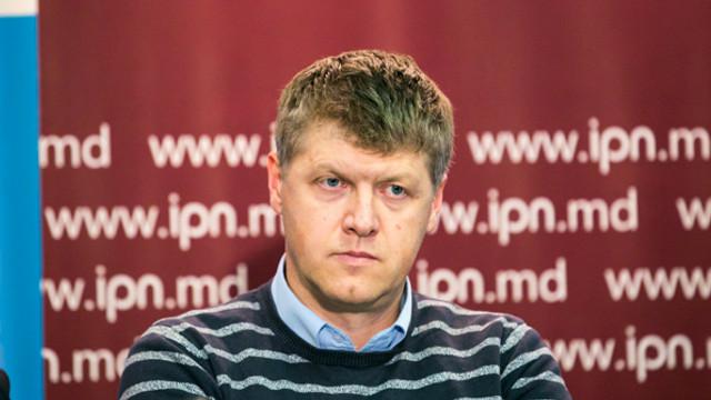 """Veaceslav Berbeca, despre decizia CEC   """"Din punctul meu de vedere eliminarea candidatului Partidului Șor ar conveni cel mai bine PSRM"""""""