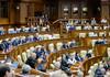 Opoziția parlamentară acuză guvernarea că ignoră inițiativele privind lupta cu COVID-19