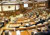 Secretarul general al Legislativului a confirmat existența unui caz COVID-19  la un angajat al Parlamentului