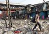 """India trebuie să se pregătească pentru un """"masacru"""", după primul deces cauzat de COVID-19 în mahalaua Dharavi. Avertismentul medicilor"""