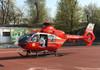 VIDEO | Intervenție aero – medicală SMURD Iași în R.Moldova. O femeie a fost transportată de la Ocnița la Chișinău