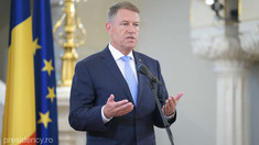 Noua Strategie Națională de Apărare a României | Klaus Iohannis: Trebuie să ținem cont de deteriorarea relațiilor dintre NATO și Rusia