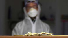Coronavirus: Italia a înregistrat 525 de noi decese, cel mai scăzut număr de morţi pentru o zi de la 19 martie