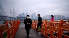 Coronavirus: În China a început raportarea cazurilor asimptomatice de infectare cu SARS-CoV-2
