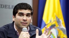 Coronavirus: Peste 100 de cadavre adunate de militari din locuinţe în Ecuador; vicepreşedintele prezintă scuze