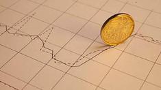 Activele oficiale de rezervă ale Băncii Naționale continuă să scadă pentru a treia lună consecutiv