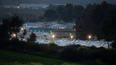 Coronavirus: Grecia a plasat în carantină o tabără de migranţi după ce 20 de solicitanţi de azil au fost testaţi pozitiv