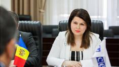 Cristina Lesnic a discutat cu autoritățile locale de la Dubăsari despre accesul la medicamente și asistență medicală al locuitorilor din regiune
