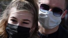 Purtarea măştilor devine obligatorie în Lituania. Cei care încalcă regula riscând amenzi de până la 1.000 de euro