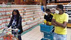 Coronavirus: Africa ar putea pierde 20 de milioane de locuri de muncă din cauza pandemiei (studiu)