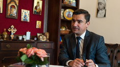 Primăria Iași alocă fonduri Chişinăului pentru combaterea pandemiei: Așa se vede frăția dintre două orașe și două comunități de români