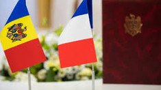 Franța a oferit R.Moldova o donație de echipament medical necesar pentru diagnosticarea COVID-19