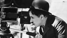 PORTRET: Charlie Chaplin – simbol al filmului mut, primul star veritabil de la Hollywood