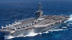 173 de membri ai echipajului portavionului american USS Theodore Roosevelt au fost testaţi pozitiv pentru coronavirus