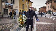 Coronavirus: Sub 700 de noi decese provocate de COVID-19 în Italia în ultimele 24 de ore