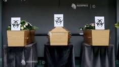 Coronavirus: Peste 60.000 de morţi în întreaga lume (bilanţ AFP)