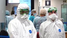 Rusia | Peste 3.000 de medici s-au infectat cu coronavirus la Sankt-Petersburg de la începutul pandemiei