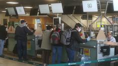 217 de cetățeni au fost repatriați din Irlanda în R.Moldova cu o cursă charter