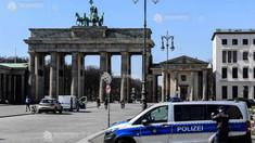 Oraşul Berlin anulează ceremoniile din mai pentru marcarea a 75 de ani de la sfârşitul războiului
