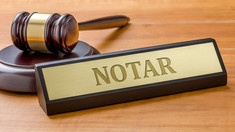 Notarii au închis ușile birourilor și activează doar în bază de programări prealabile (bizlaw.md)