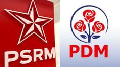 TIMPUL | SCANDALOS / PSRM-PDM ar fi ȘTIUT că în Parlament este o persoană cu coronavirus dar au ascuns informația (Revista presei )